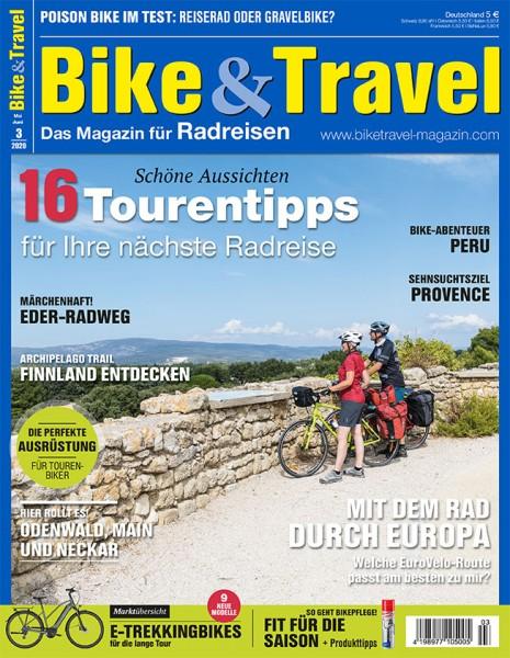 Bike&Travel Magazin 03/2020