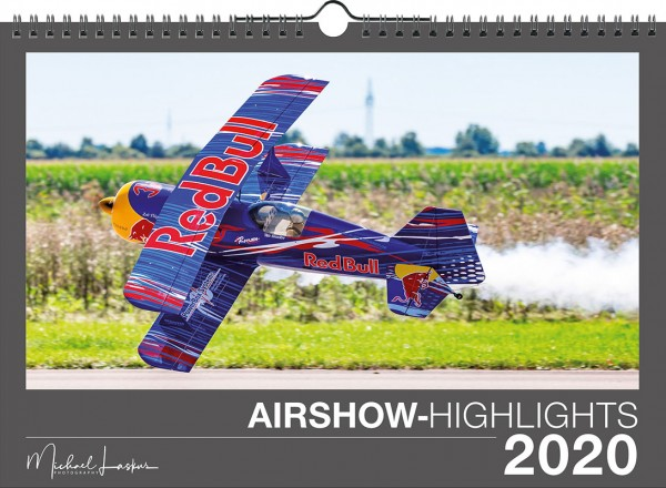Airshow-Highlights 2020 by Mike Laskus
