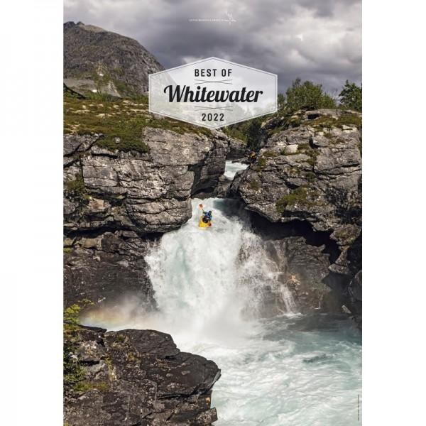 Kalender Best of Whitewater 2022