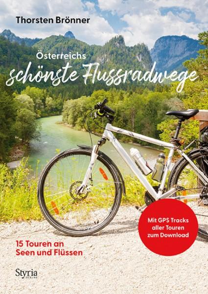 Österreichs schönste Flussradwege