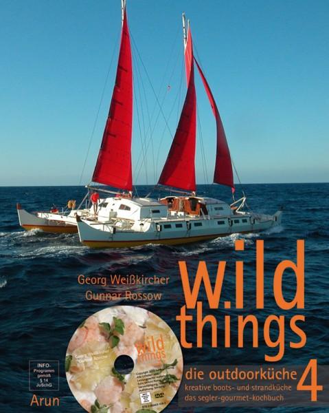 wild things 4 – die outdoorküche 4