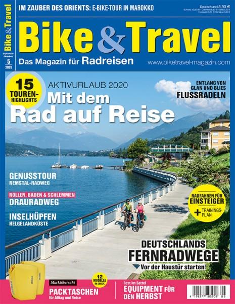 Bike&Travel Magazin 05/2020