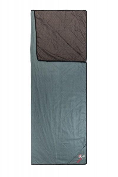 WellhealthBlanket Wool Home von Grüetzibag