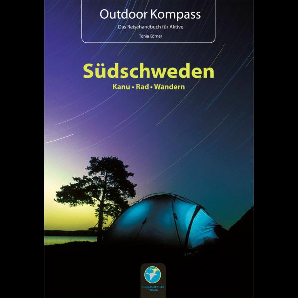 Outdoor Kompass – Südschweden