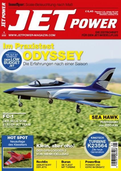 JetPower 01/2021