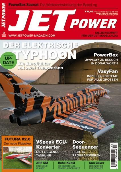 JetPower 03/2020