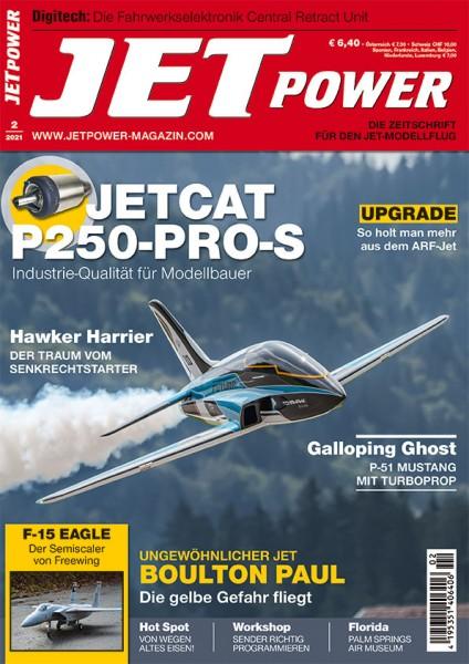 JetPower 02/2021