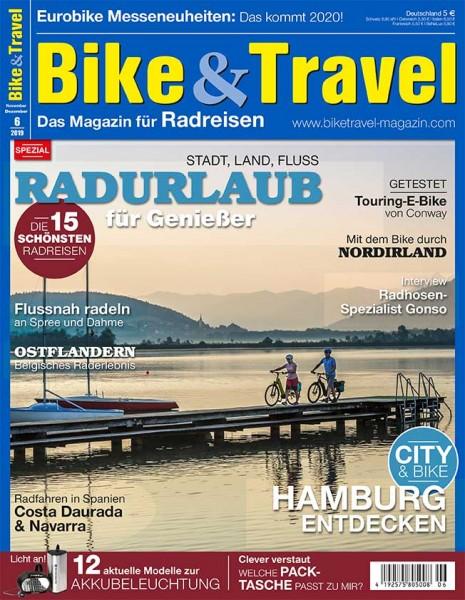 Bike&Travel Magazin 06/2019