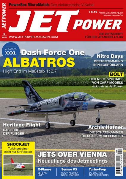 JetPower 06/2020