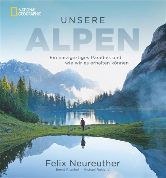 Unsere Alpen