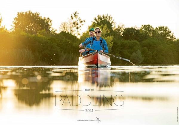 Kalender Best of Paddling 2021