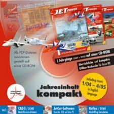 JetPower Jahrgangs-CD 2004-2005