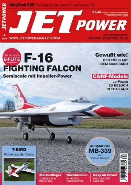 JetPower 04/2020