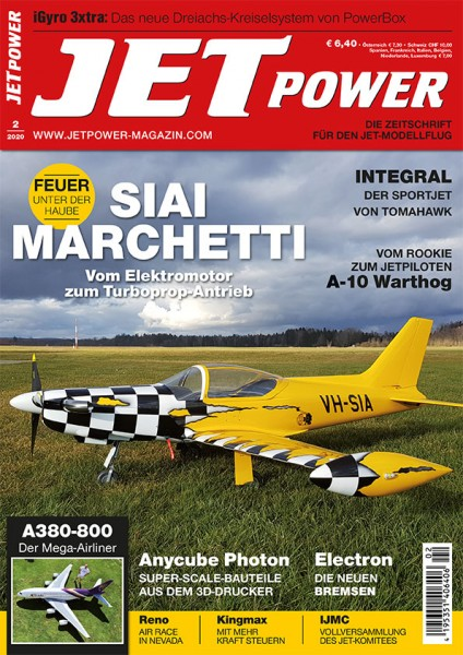 JetPower 02/2020