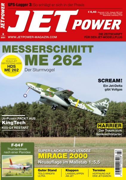JetPower 03/2021