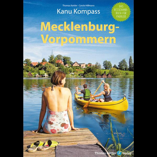 Kanu Kompass – Mecklenburg-Vorpommern