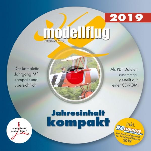 MFI Magazin Jahrgang 2019 Download