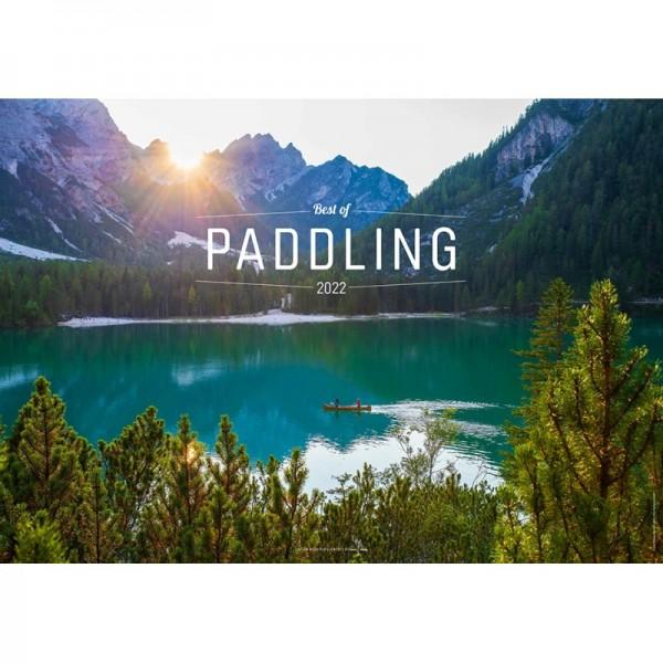 Kalender Best of Paddling 2022