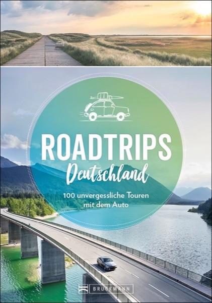 Roadtrips Deutschland