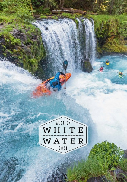 Kalender Best of Whitewater 2021