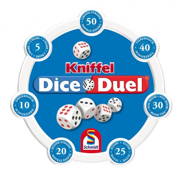 Schmidt Spiele Kniffel Dice Duel